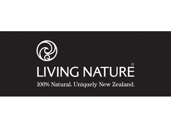 Living Nature organic skincare Dry & mature skin